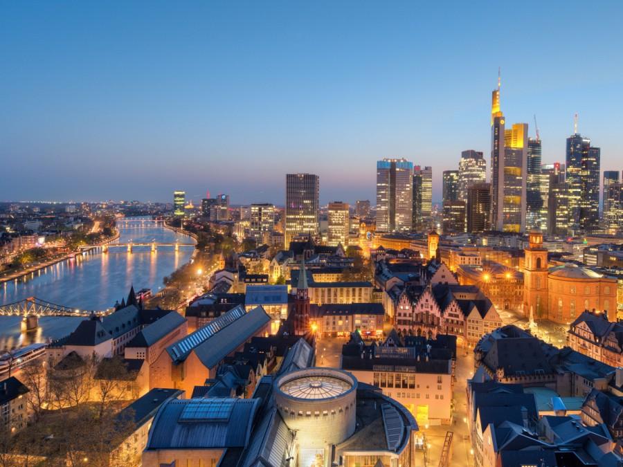 Frankfurt am Main – leben und leben lassen