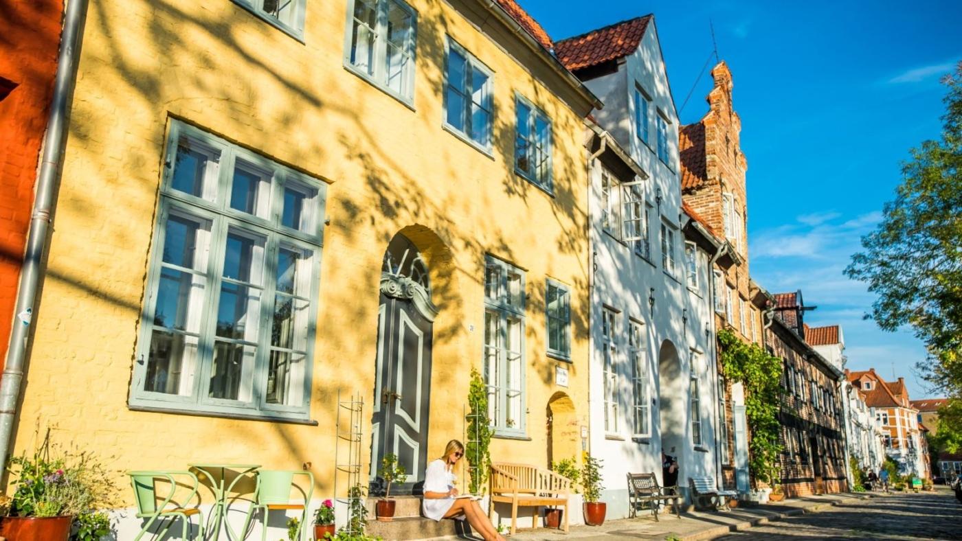 Lübeck_Malerwinkel (c) LTM O.Malzahn