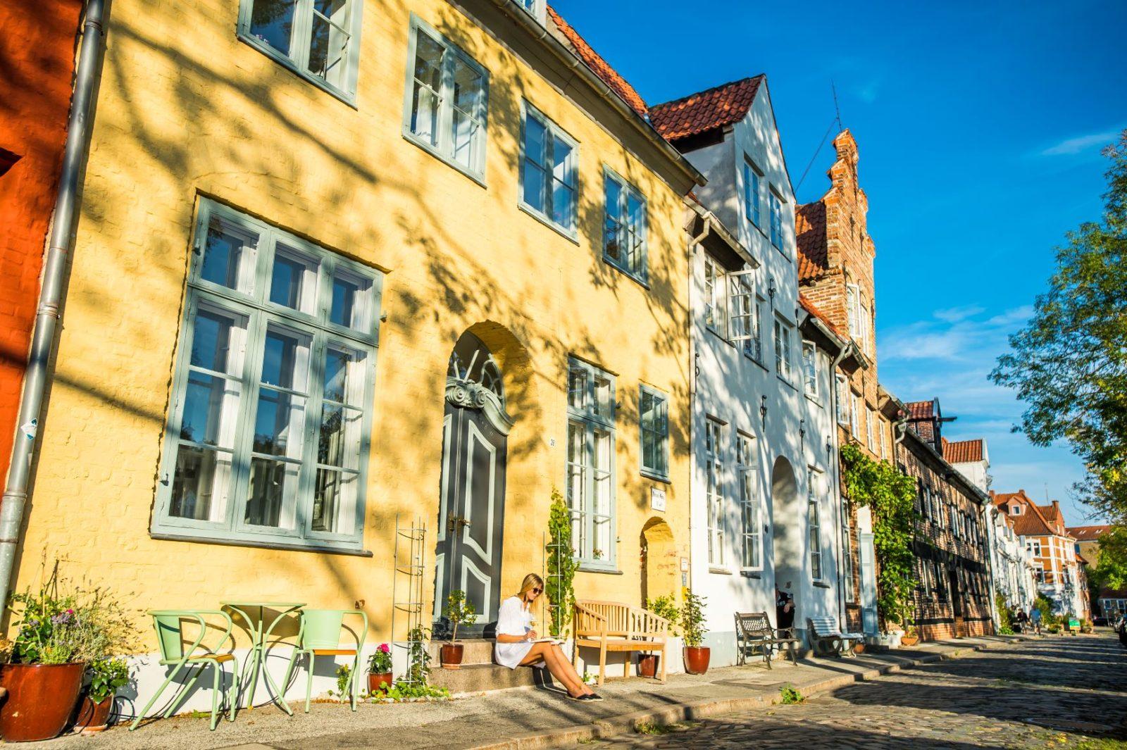 Lübeck: Eintracht im Inneren, Frieden nach außen
