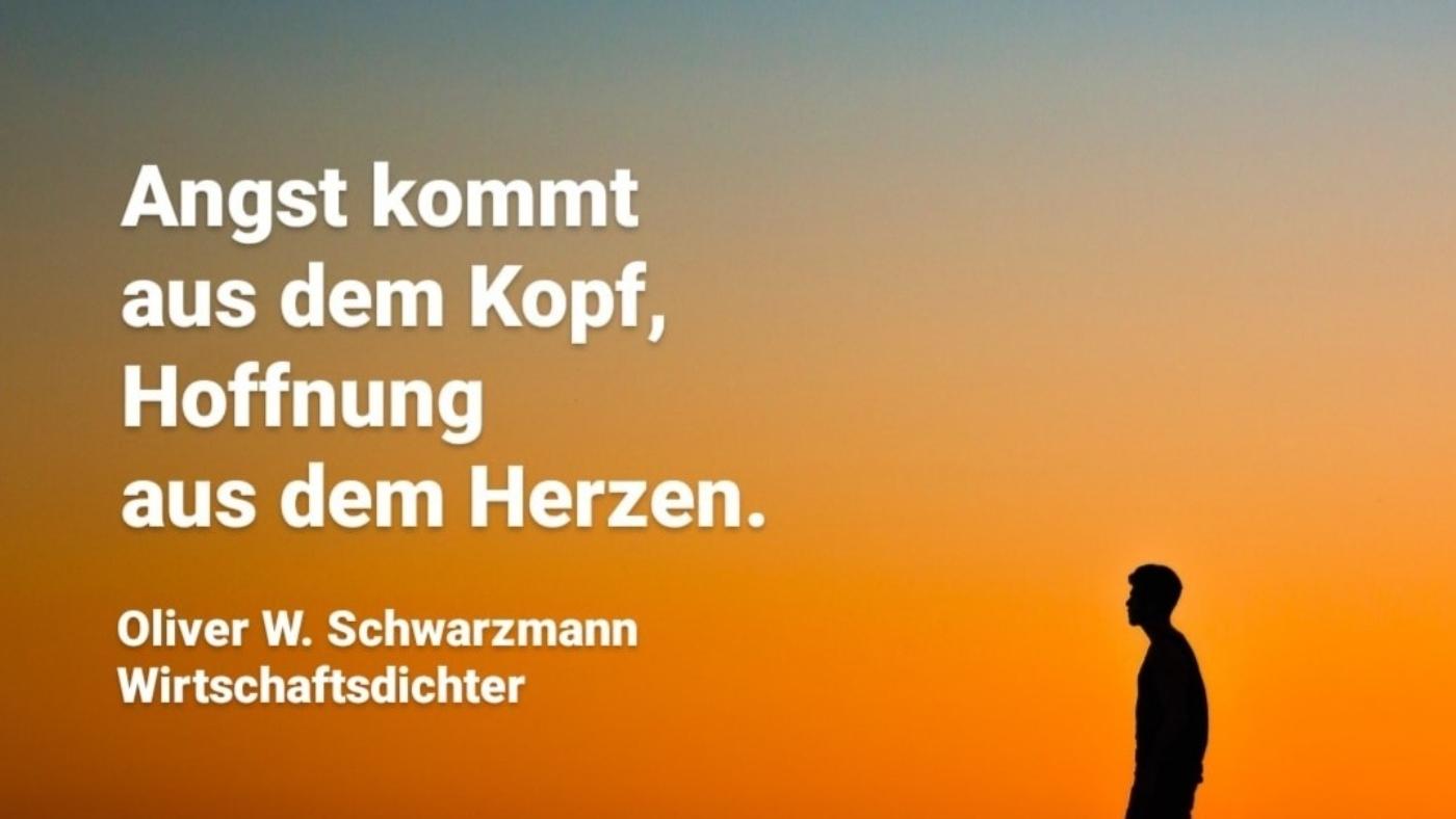 Hoffnung Schwarzmann PW